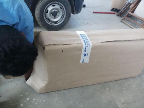 Legato Packers & Movers - 1